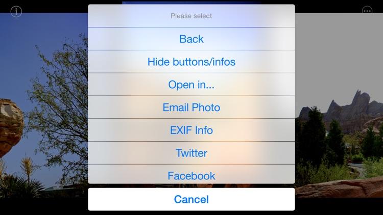 3D Photo Ring Pro screenshot-3