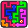 Bind: Brain teaser puzzle game - Voros Innovation Cover Art