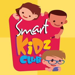 Smart Kidz Club: eBooks & Math