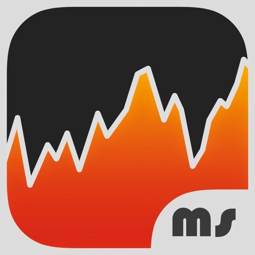 Stock Tracker Pro (ms)