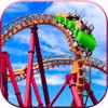 Shoaib Sheikh - Roller Coaster Sim Tycoon 2k18 artwork