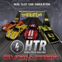 Codes for HTR HD High Tech Racing Evolution Hack