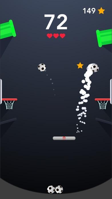 Drop Dunk! screenshot 2
