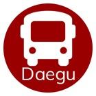 대구버스 - 버스 도착 정보 icon