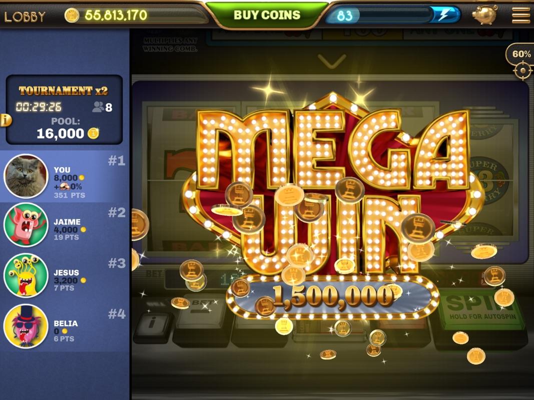 Best Casino Games In Vegas