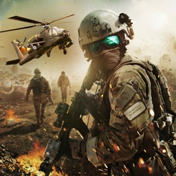 Battle Shooting - Critical Ops