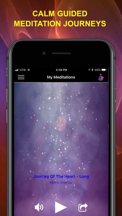 Meditations of Alma Pacifica screenshot-0