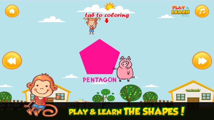 little learners learning games screenshot-4