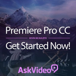Start Course For Premiere Pro