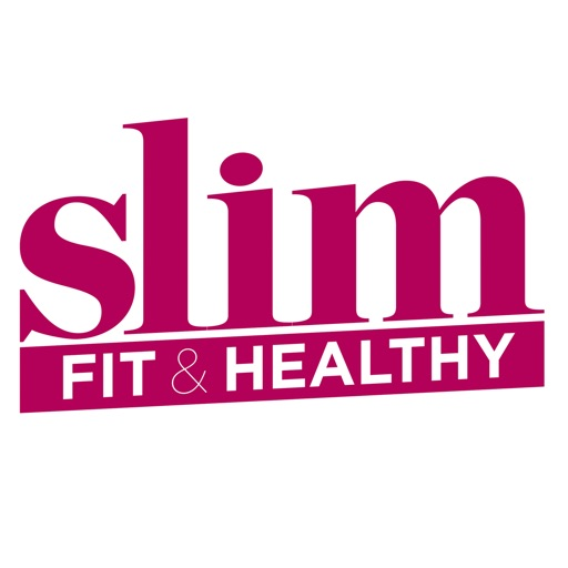 Slim, Fit & Healthy for iPhone