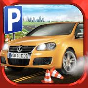 Roundabout: Sports Car Sim