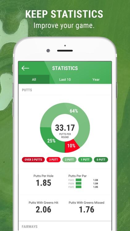 Best Golf Rangefinder App For Iphone