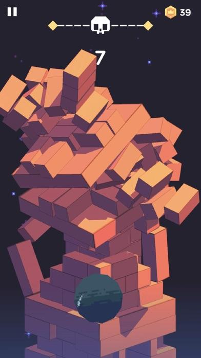 Brick Slasher screenshot 2