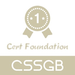 CSSGB Test Prep