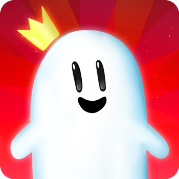 Ghost Game! v9.2 +4 Cheats [Unlimited Everything] Download