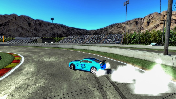 Track Drift: Car Racing 2018 screenshot-3