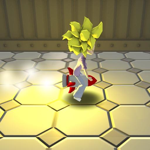 Rocket Boy 3D