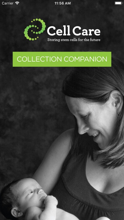 Cell Care Collection Companion
