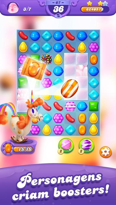 Baixar Candy Crush Friends Saga para Android
