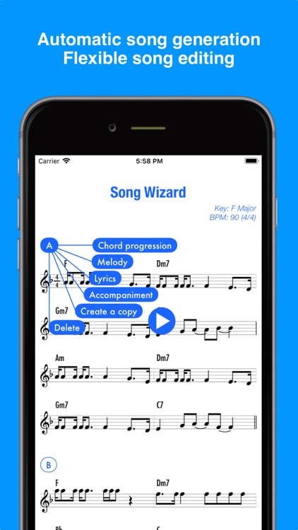 Song Wizard