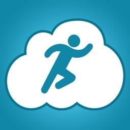 ShareMyRun - Live Run Tracking