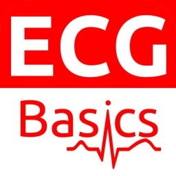 ECG Basics Pro - ECG Made Easy