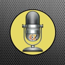 Ez Dictaphone - Voice Record
