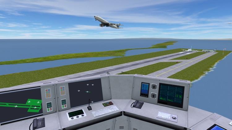 Airport Madness 3D Full screenshot-3