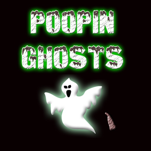 Poopin Ghosts