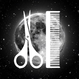 Moon Day Haircut