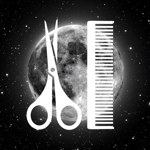 Moon Day Haircut