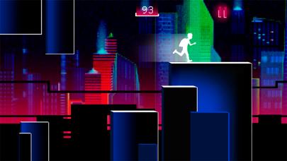Running in the dark screenshot four