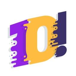 10! Dice - Fun Math Puzzle