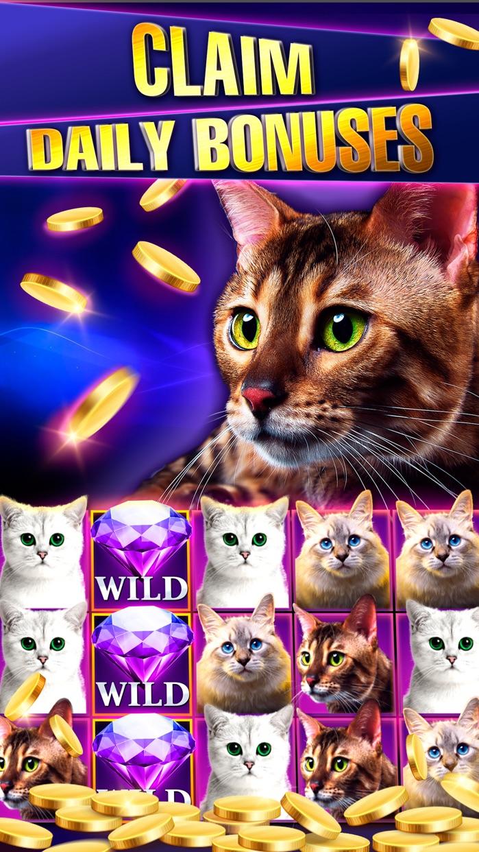 Casino Joy - Slot Machines Screenshot