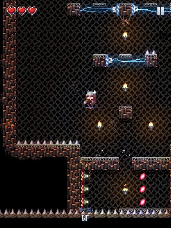Bouncing Hero screenshot #4