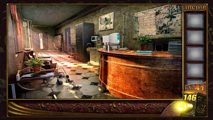 Room Escape: 50 rooms V screenshot-3
