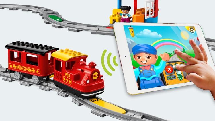 LEGO® DUPLO® Connected Train screenshot-0