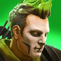 Hero Hunters: Shooting RPG
