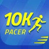 Pacer 10K: run faster races