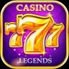 Casino Legends - 在线***游戏