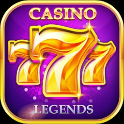 Casino Legends - Slots Machine
