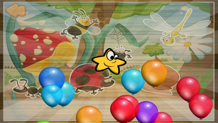 kids animal puzzle - game screenshot-4