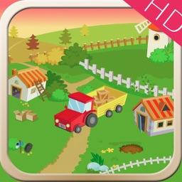 儿童农场找找乐HD-培养孩子的观察力