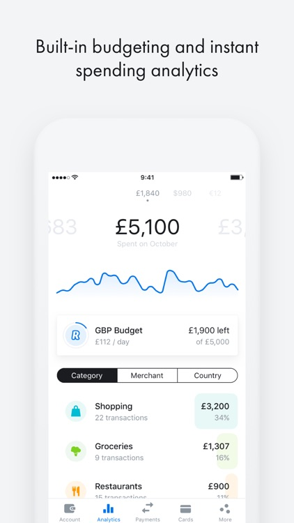 Revolut - Beyond Banking screenshot-2