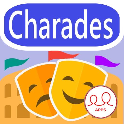 Charades at Christmas