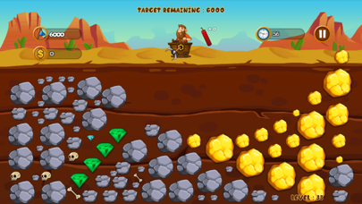 Gold Mine screenshot four