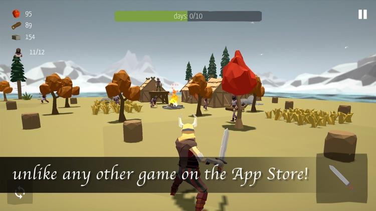 Viking Village Premium screenshot-5