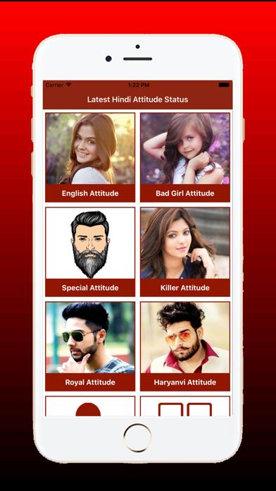 Latest Hindi Attitude Status on the App Store - iTunes - Apple