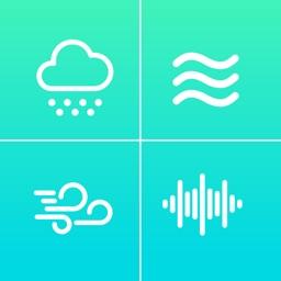 White Noise+ Smart Sounds