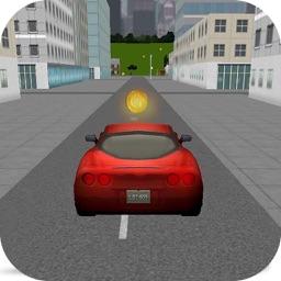 City Drive Car Sim